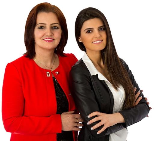Diana Lika & Bessa Lika