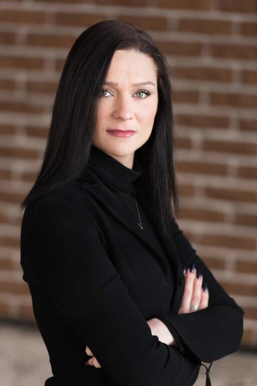 Maggie MacGillivray