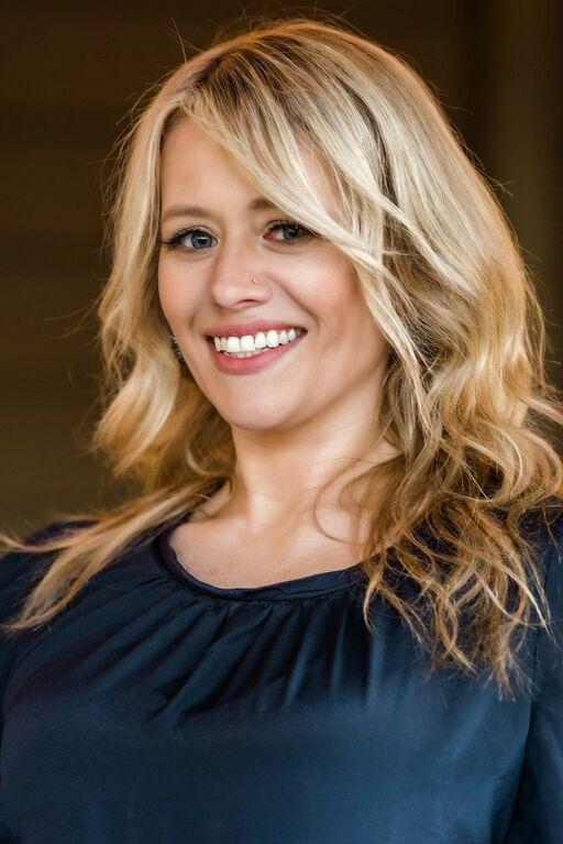 Nikki Ganske