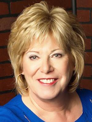 Beverly Hamill