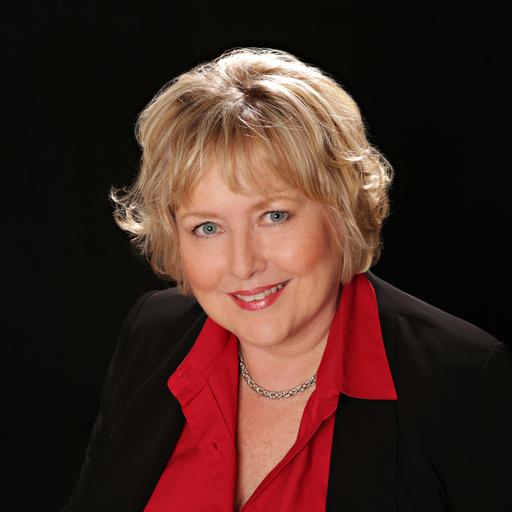 Brenda McKinley, Broker