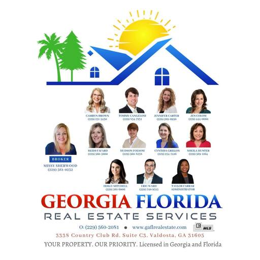 Georgia Florida Real Estate Services