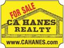 C.A.HANES REALTY- M33