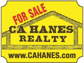 C.A.HANES REALTY-HALE